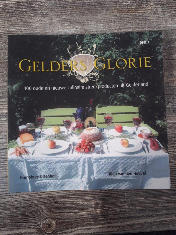 Boek Gelders Glorie