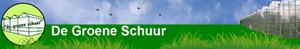 De Groene Schuur